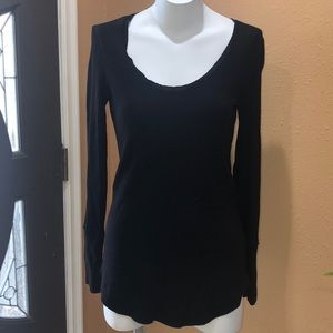 Splendid black thermal